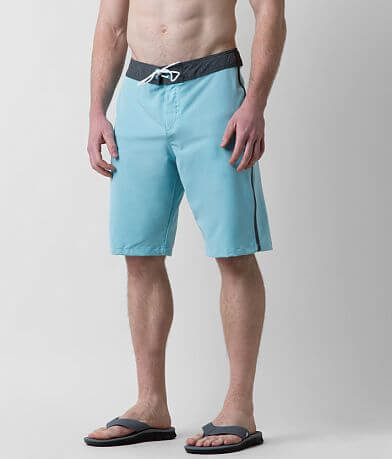 BKE SPORT Dobby Stretch Boardshort