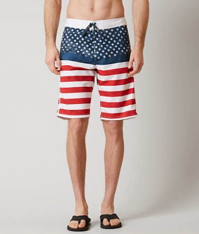 BKE Glory Stretch Boardshort