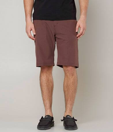 BKE Myles Hybrid Stretch Walkshort