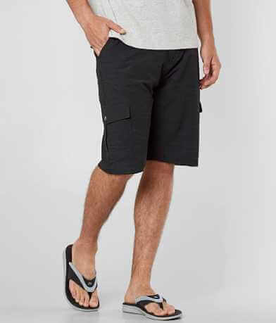 BKE Grier Hybrid Cargo Stretch Walkshort