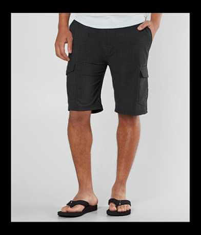 BKE Liam Hybrid Cargo Stretch Walkshort