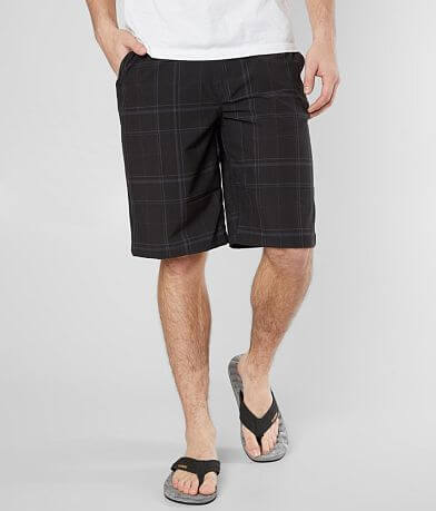 BKE Malone Hybrid Stretch Walkshort