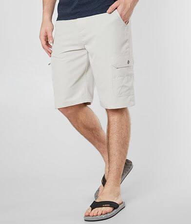 BKE Gavyn Hybrid Cargo Stretch Walkshort