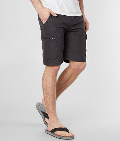 BKE Rhett Hybrid Cargo Stretch Walkshort