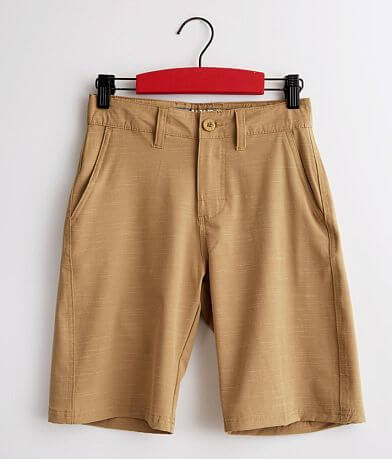 Boys - BKE Jamie Hybrid Stretch Walkshort