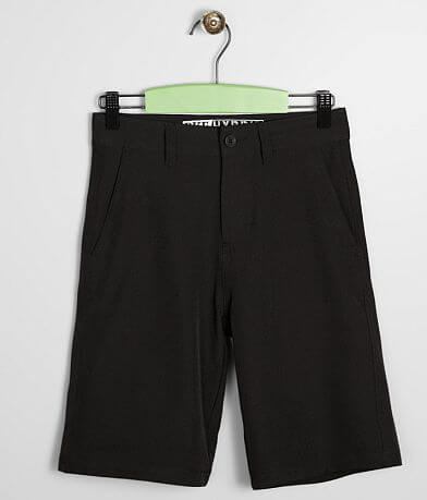 Boys - BKE Moberly Hybrid Stretch Walkshort