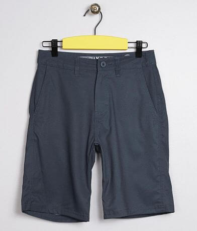 Boys - BKE Tripp Hybrid Stretch Walkshort