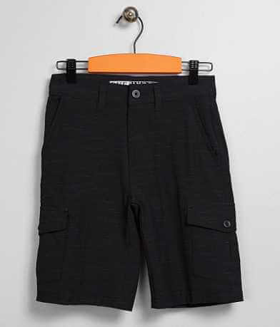 Boys - BKE Gage Hybrid Stretch Cargo Walkshort