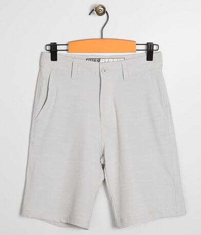 Boys - BKE Meyers Hybrid Stretch Walkshort