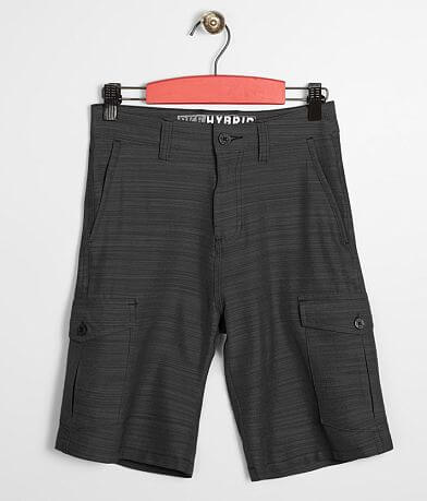 Boys - BKE Royal Hybrid Cargo Stretch Walkshort