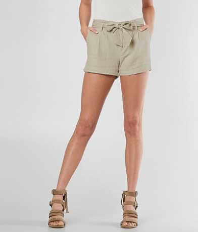 Daytrip Linen Shorts