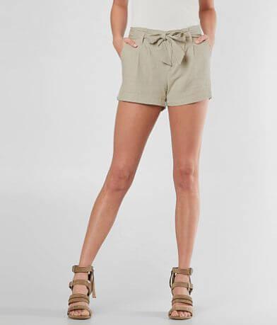Daytrip Linen Shorts