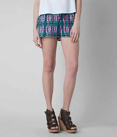 BeBop Printed Short