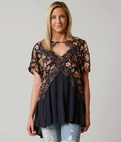 Daytrip Flutter Top