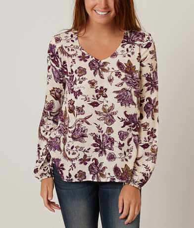 Daytrip Printed Top