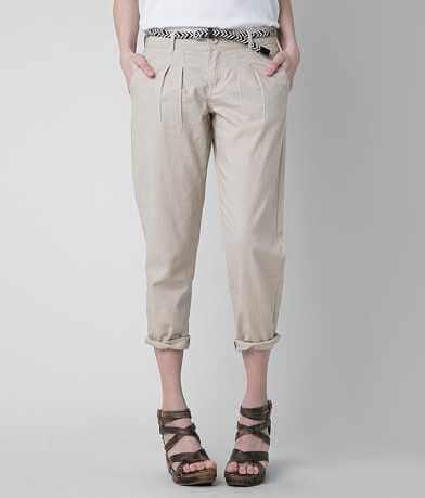 Daytrip Desert Cropped Pant