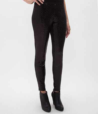 Daytrip Chevron Ponte Legging