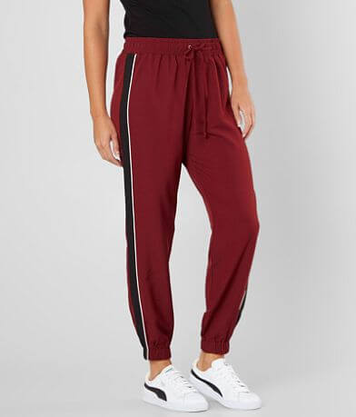 BeBop Side Stripe Jogger Pant