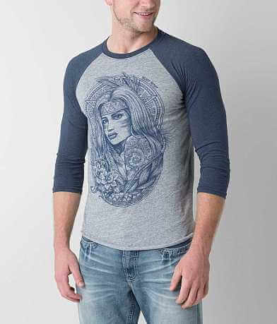 Secret Artist Mistress Headdress T-Shirt