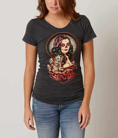 Secret Artist Sugar Girl T-Shirt