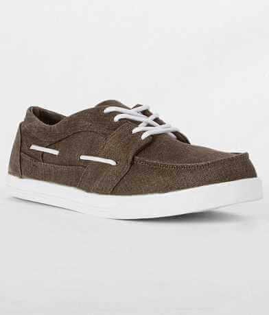 Draven Dempsey Shoe