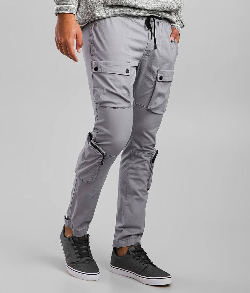 KUWALLA™ Utility Stretch Pant front view
