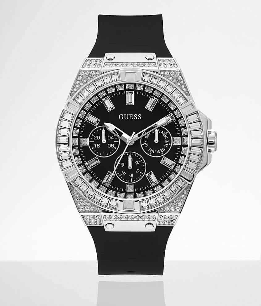 Guess Zeus Watch front view