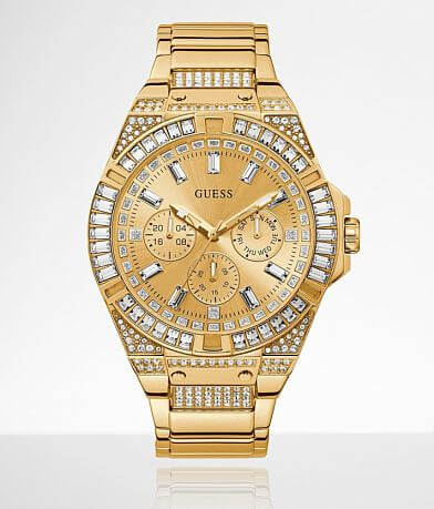 Guess Zeus Watch