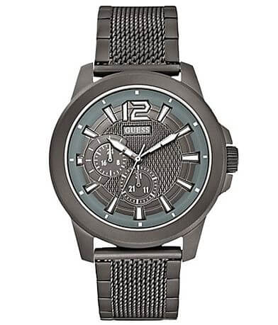 Guess Multi Dial Watch