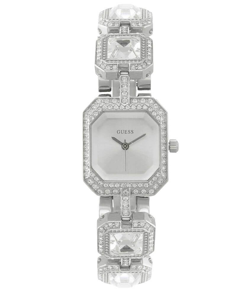 Guess Glitz Watch front view