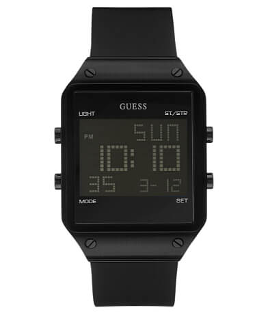Guess Sleek Watch