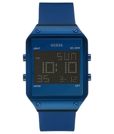 Guess Square Watch