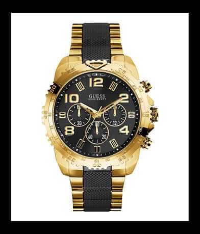 Guess Tone Watch