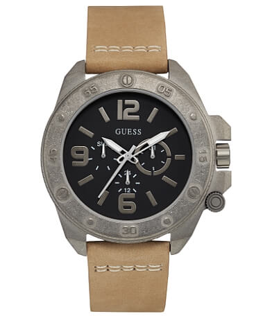 Guess Iconic Watch