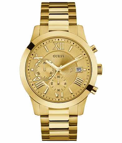 Guess Gold Watch