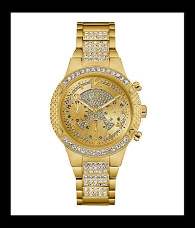 Guess Glitz Watch