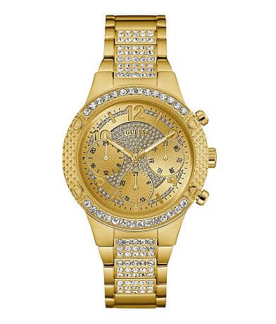 Guess Glitz Watch