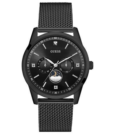 Guess Diamond Watch