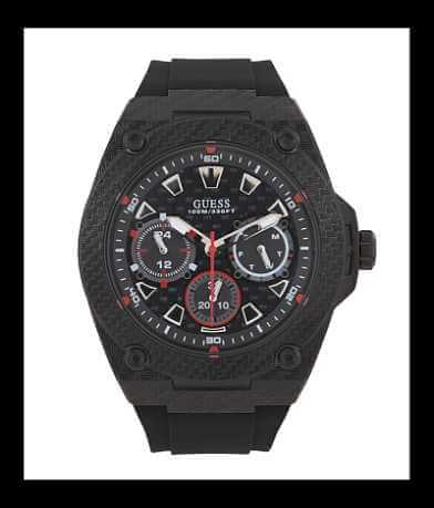 Guess Black Watch