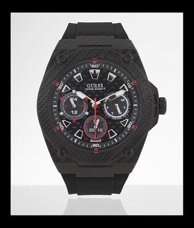 Guess Black Watch