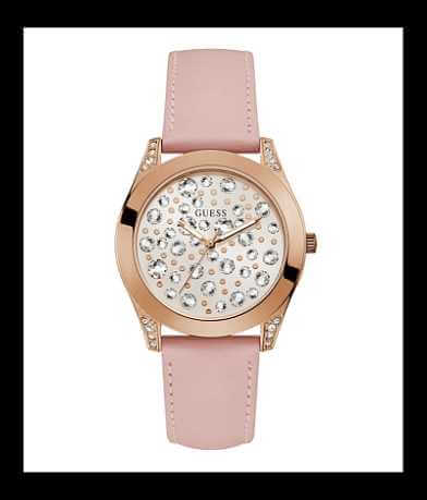 Guess Wonderlust Statement Watch
