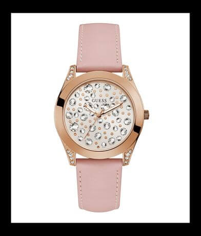 Guess Statement Watch