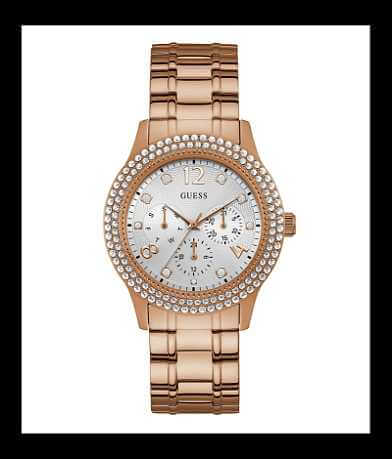 Guess Dazzle Watch