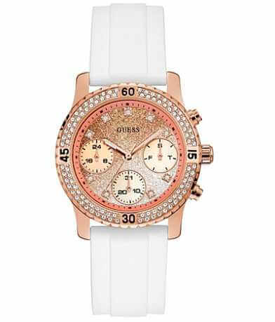 Guess Confetti Watch