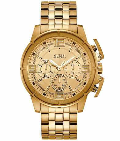 Guess Apollo Watch