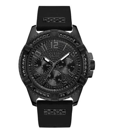 Guess Frontier Watch