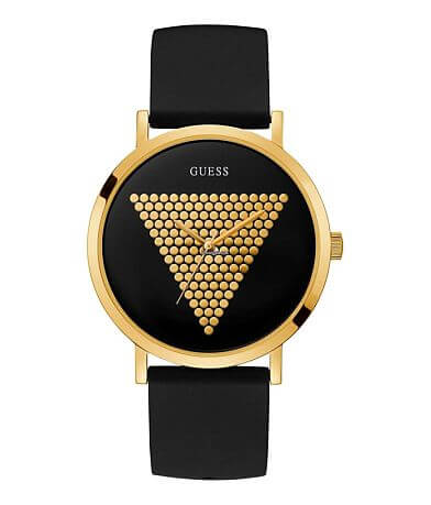 Guess Imprint Watch