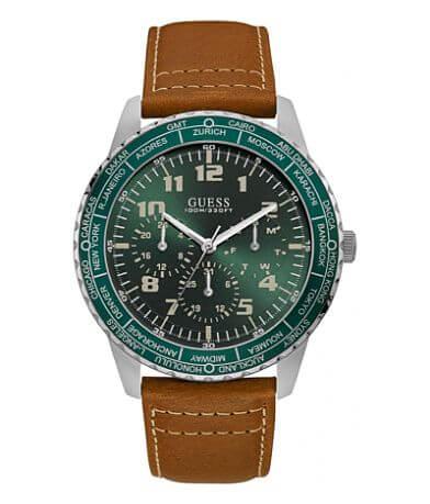 Guess Pioneer Watch