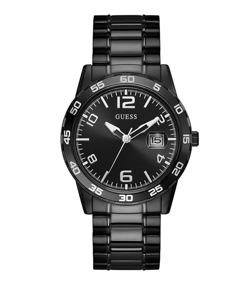 Guess Recruit Watch front view