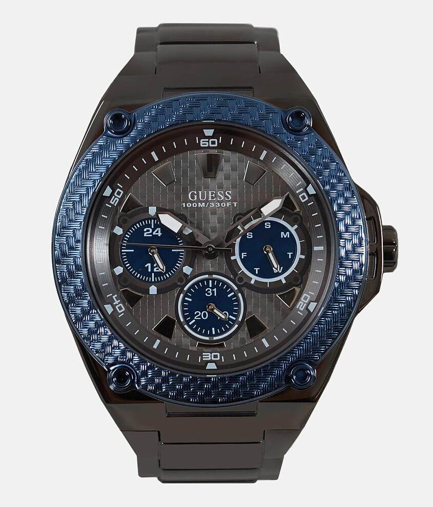 Guess Legacy Watch front view